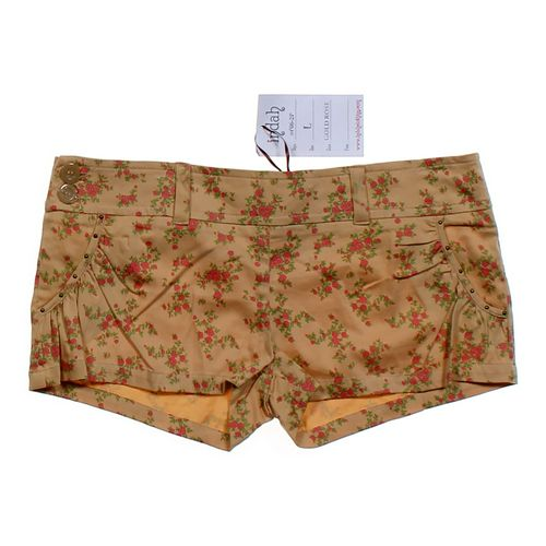 Indah Floral Shorts in size JR 11 at up to 95% Off - Swap.com