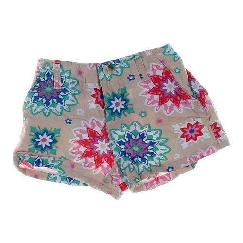 Old Navy Floral Shorts in size 8 at up to 95% Off - Swap.com