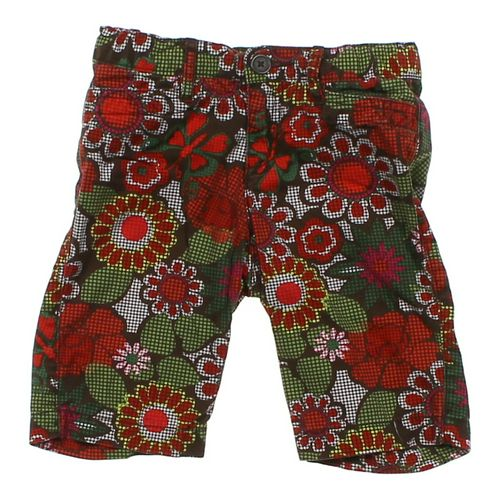 The Children's Place Floral Shorts in size 6 at up to 95% Off - Swap.com