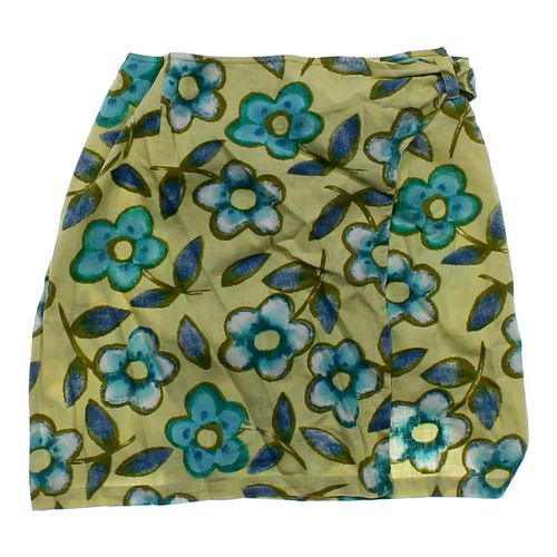 Ann Taylor Loft Floral Skirt in size 4 at up to 95% Off - Swap.com