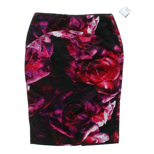 Body Central Floral Skirt in size S at up to 95% Off - Swap.com
