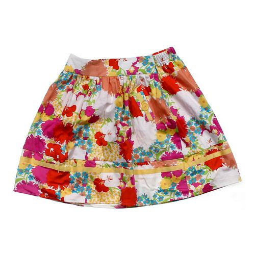 Cato Kids Floral Skirt in size 16 at up to 95% Off - Swap.com