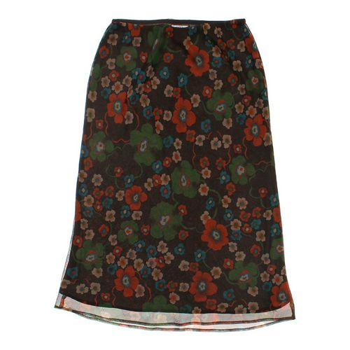 Cato Floral Skirt in size L at up to 95% Off - Swap.com
