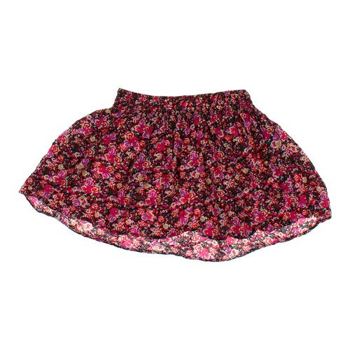 Express Floral Skirt in size M at up to 95% Off - Swap.com