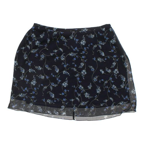 Fashion Bug Floral Skirt in size 26 at up to 95% Off - Swap.com