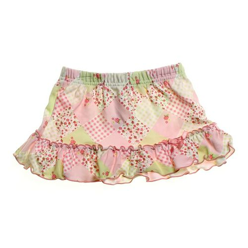 Floral Skirt in size 18 mo at up to 95% Off - Swap.com