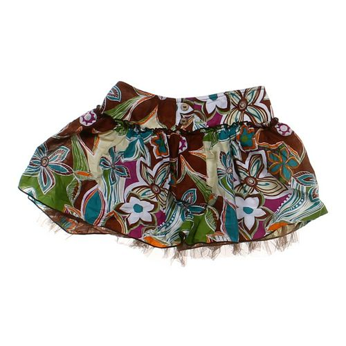 2 Hip Floral Skirt in size 24 mo at up to 95% Off - Swap.com