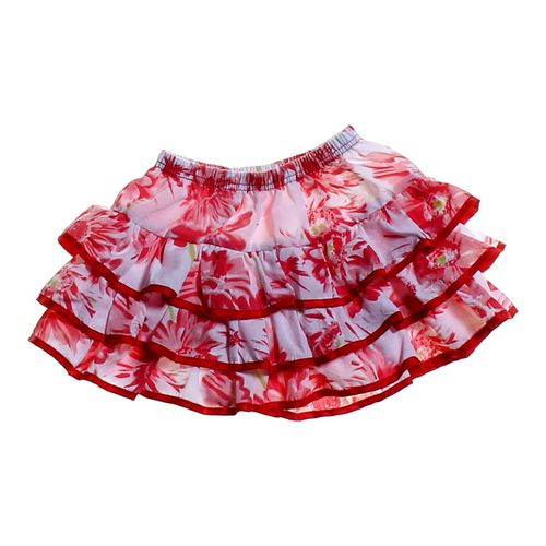 Floral Skirt in size 3/3T at up to 95% Off - Swap.com