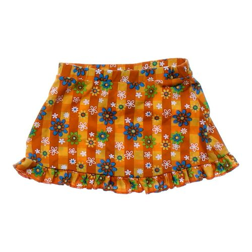 Floral Skirt in size 4/4T at up to 95% Off - Swap.com