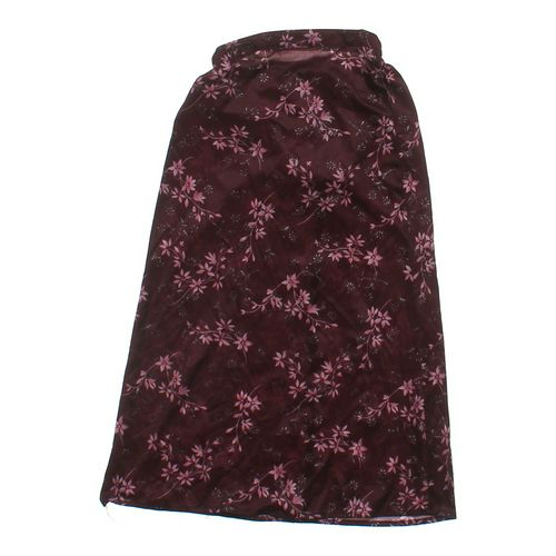 AMY BYER Floral Skirt in size 7 at up to 95% Off - Swap.com