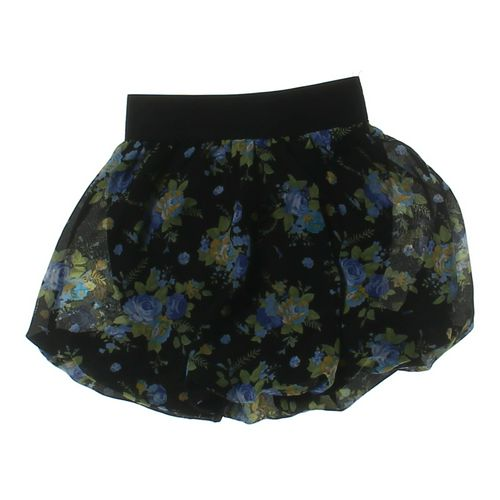 BTween Floral Skirt in size 7 at up to 95% Off - Swap.com