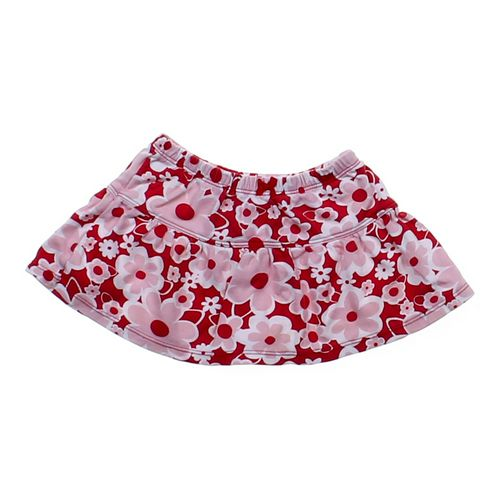 Carter's Floral Skirt in size 18 mo at up to 95% Off - Swap.com