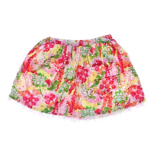 Cherokee Floral Skirt in size 12 at up to 95% Off - Swap.com