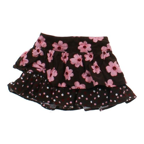 Crazy 8 Floral Skirt in size 18 mo at up to 95% Off - Swap.com