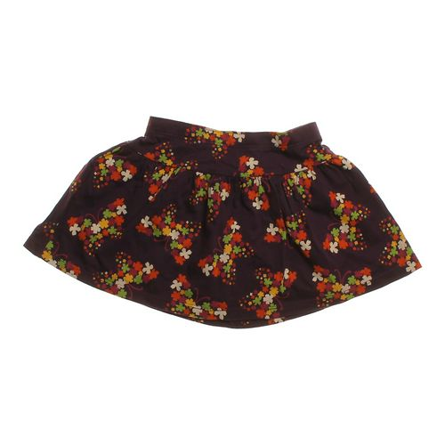 Crazy 8 Floral Skirt in size 3/3T at up to 95% Off - Swap.com
