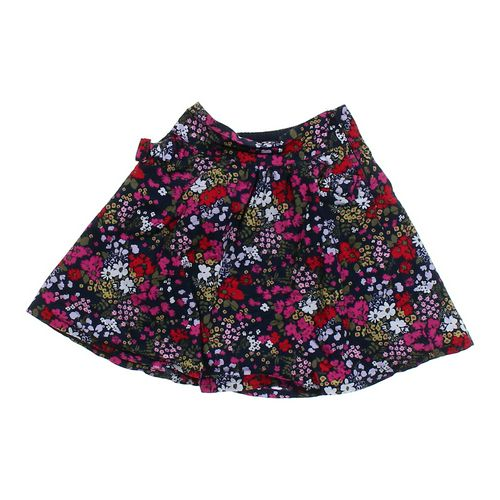 Crazy 8 Floral Skirt in size 6 at up to 95% Off - Swap.com