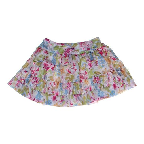Emma's Garden Floral Skirt in size 3/3T at up to 95% Off - Swap.com