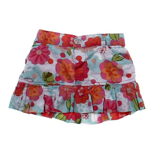 FG4 Floral Skirt in size 18 mo at up to 95% Off - Swap.com