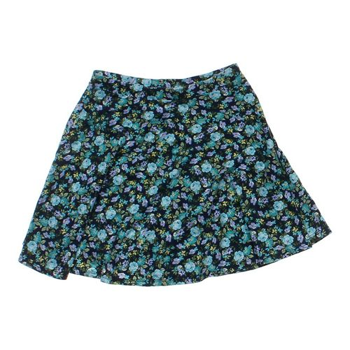 Forever 21 Floral Skirt in size JR 0 at up to 95% Off - Swap.com
