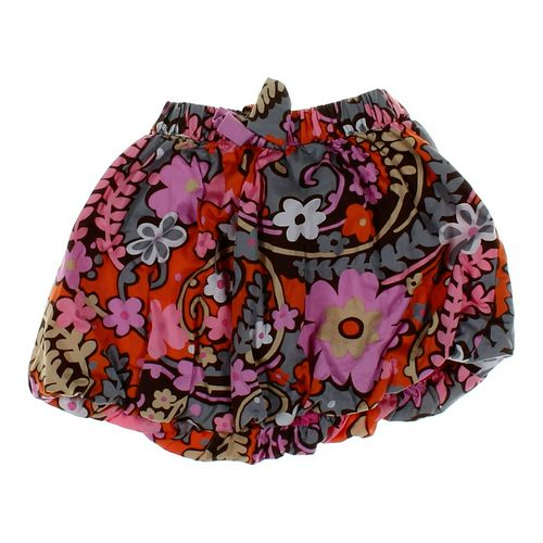 Genuine Kids from OshKosh Floral Skirt in size 3/3T at up to 95% Off - Swap.com