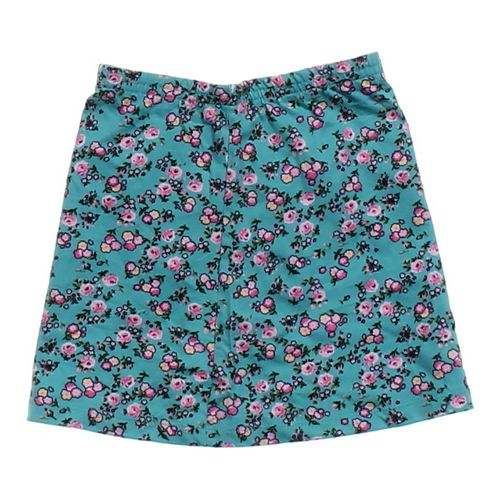 Kid Connection Floral Skirt in size 4/4T at up to 95% Off - Swap.com