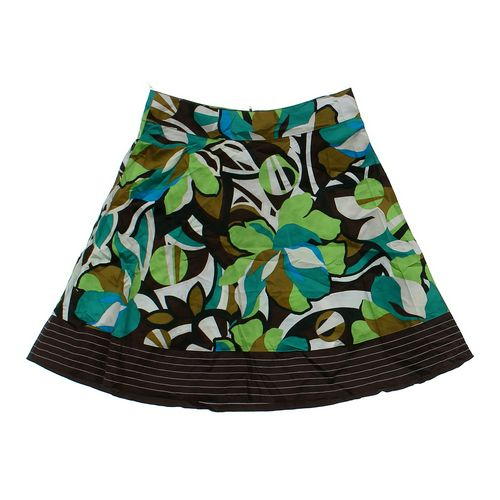 My Michelle Floral Skirt in size JR 9 at up to 95% Off - Swap.com