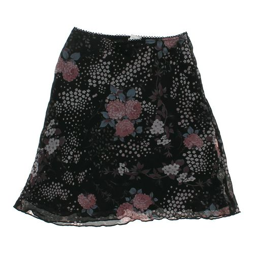 Old Navy Floral Skirt in size JR 1 at up to 95% Off - Swap.com