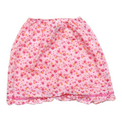 OshKosh B'gosh Floral Skirt in size 5/5T at up to 95% Off - Swap.com