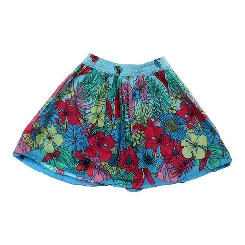 Pumpkin Patch Floral Skirt in size 2/2T at up to 95% Off - Swap.com