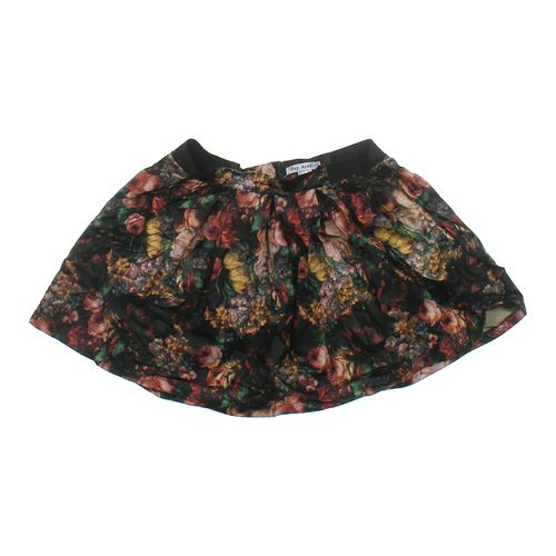 Say What? Floral Skirt in size JR 13 at up to 95% Off - Swap.com