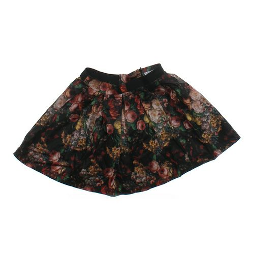 Say What? Floral Skirt in size JR 7 at up to 95% Off - Swap.com