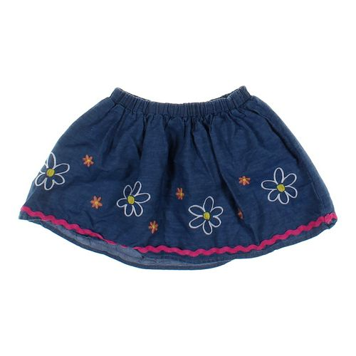 The Children's Place Floral Skirt in size 3/3T at up to 95% Off - Swap.com