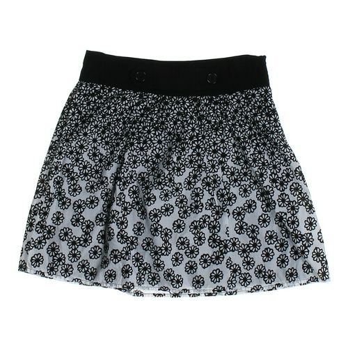 Trixxi Floral Skirt in size JR 5 at up to 95% Off - Swap.com