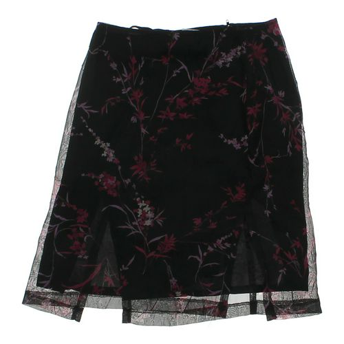 Wrapper Floral Skirt in size JR 3 at up to 95% Off - Swap.com