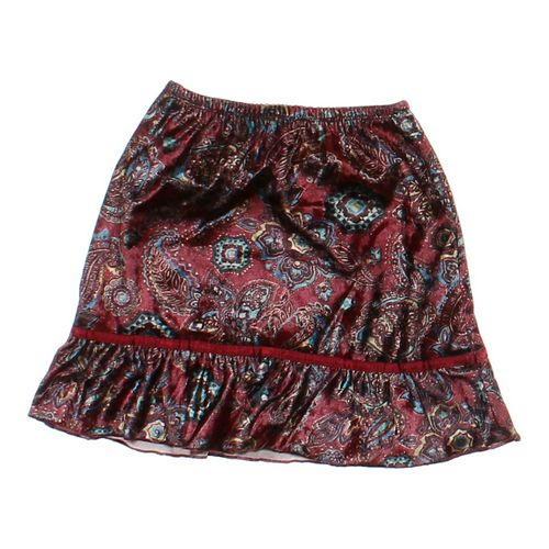 Xhilaration Floral Skirt in size 5/5T at up to 95% Off - Swap.com