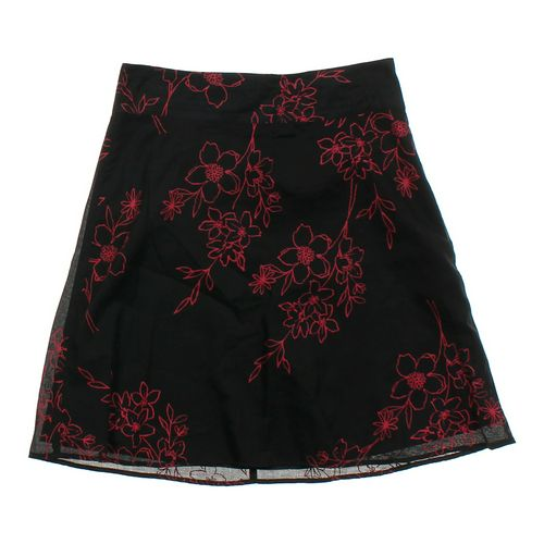 Forever 21 Floral Skirt in size M at up to 95% Off - Swap.com