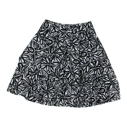 Jones New York Floral Skirt in size 4 at up to 95% Off - Swap.com