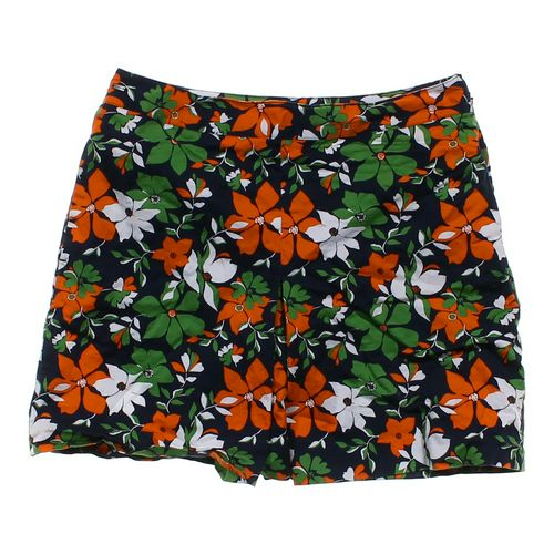 Lizgolf Floral Skirt in size 8 at up to 95% Off - Swap.com