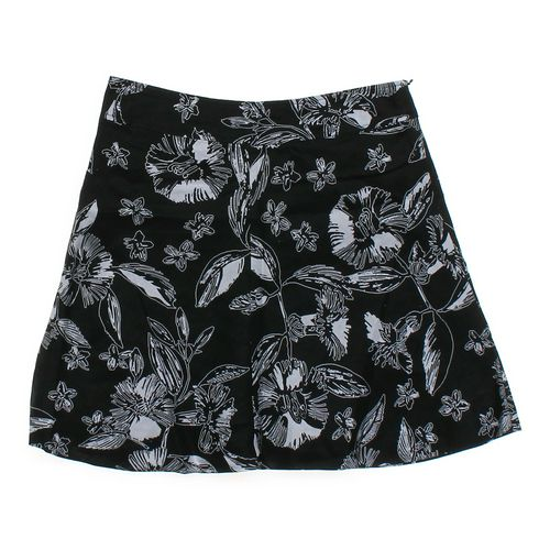 Merona Floral Skirt in size 10 at up to 95% Off - Swap.com