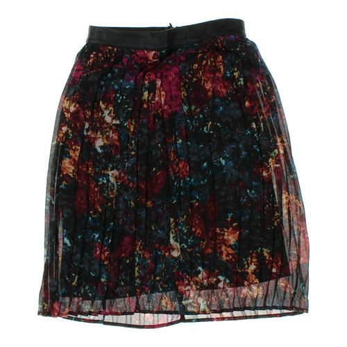 Mossimo Supply Co. Floral Skirt in size 2 at up to 95% Off - Swap.com