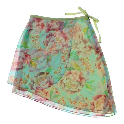 Nine & Co. Floral Skirt in size 8 at up to 95% Off - Swap.com