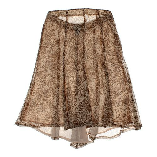 Rafaella Floral Skirt in size 6 at up to 95% Off - Swap.com