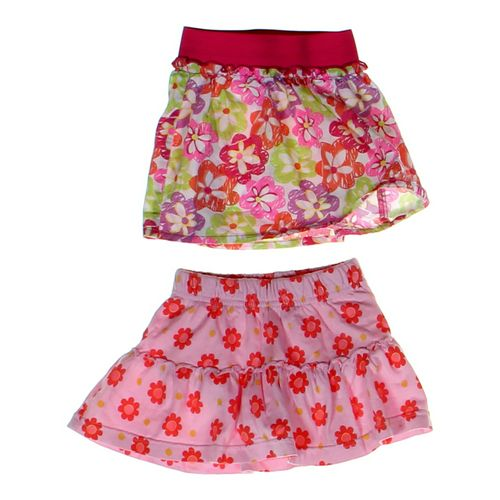 Circo Floral Skirt Set in size 18 mo at up to 95% Off - Swap.com