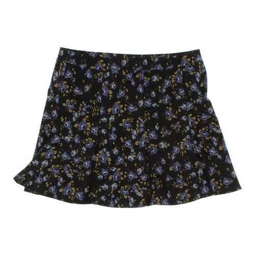 ZARA Floral Skirt in size M at up to 95% Off - Swap.com