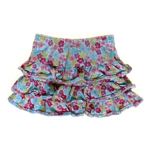 Babies R Us Floral Skort in size 18 mo at up to 95% Off - Swap.com