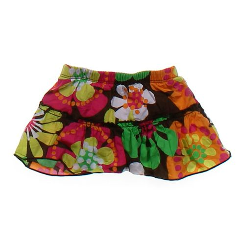 Carter's Floral Skort in size 6 mo at up to 95% Off - Swap.com
