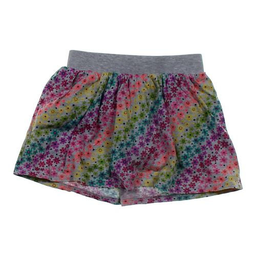 Jumping Beans Floral Skort in size 6 at up to 95% Off - Swap.com