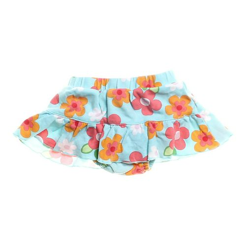 Just One You Floral Skort in size 12 mo at up to 95% Off - Swap.com