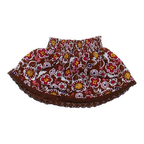 Old Navy Floral Skort in size 12 mo at up to 95% Off - Swap.com