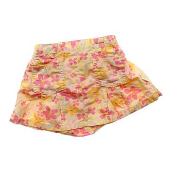 Floral Skort for Sale on Swap.com